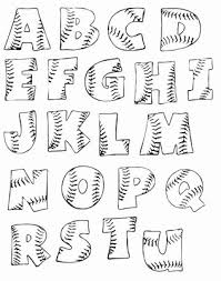 mini baseball bubble lettersgif 1 printable bubble letters woo! jr kids activities on 12 inch stencil letters printable