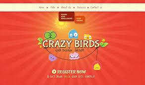 ajax website template. Orange Red Design Studio Website Template by Delta Bootstrap