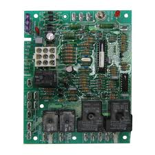 goodman furnace control board icm280c the home depot goodman furnace control board