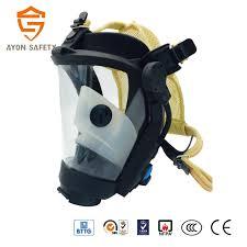 Military Mask Respirator Respiratory Protection Radio Full Face Anti Smoking Communication Mask Buy Protective Masks Anti Smoking Face