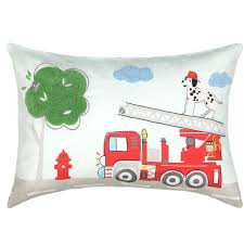 Waverly Kids <b>Hero</b> Squad <b>Embroidered</b> Lumbar Pillow | Wayfair