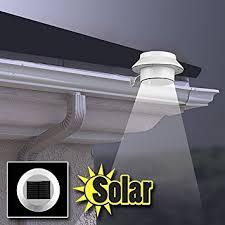 Amazoncom Prudance Outdoor Solar Led Light Home U0026 KitchenSolar Powered Led Lights For Homes