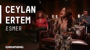 Ceylan Ertem - Esmer @Akustikhane #sesiniaç - YouTube