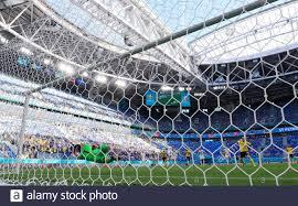 Calcio Calcio - Euro 2020 - Gruppo e - Svezia / Slovacchia - Stadio di San  Pietroburgo, San Pietroburgo, Russia - 18