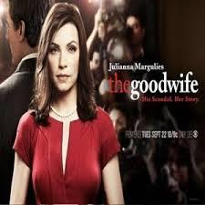 Resultado de imagen de the good wife