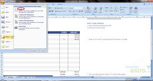 Excel Invoice Template - Latest Version 2018 Free Download