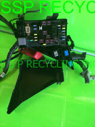 buy 99 99 2005 subaru outback legacy fuse box engine bay p 2005 subaru outback legacy fuse box engine bay p 82290ag00c replacement
