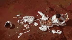 e astronaut concept art 02 michal lisowski