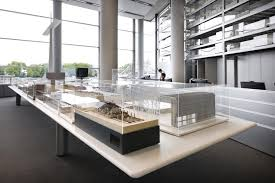 norman foster office. Foster + Partners   London HQ · Office WorkspaceFoster PartnersNorman Norman