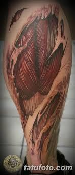 фото тату на правой ноге от 16042018 011 Tattoo On The Right