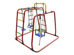<b>Детский спортивный комплекс Формула</b> здоровья Игрунок Т Плюс