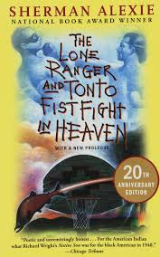 the lone ranger and tonto fistfight in heaven th anniversary the lone ranger and tonto fistfight in heaven 20th anniversary edition sherman alexie 9780802121998 books ca