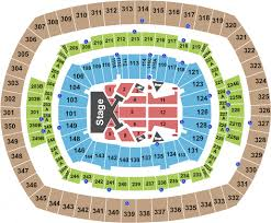 Georgia Dome Concert Seating Chart Taylor Swift 32 Symbolic Meadowlands Concert Seating Chart