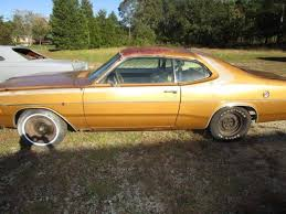 Advance auto sells dodge auto parts online and in local stores all over the country. 1974 Dodge Dart For Sale Carsforsale Com