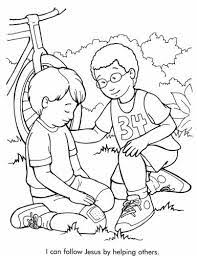 Small Picture love one another coloring pages Google Search kids Pinterest