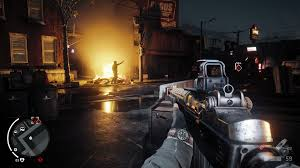 homefront the revolution map size homefront the revolution review giant bomb
