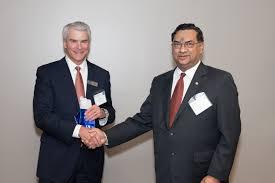 Phil Kalin & Ajeyo Banerjee | Business school, Community business, Business