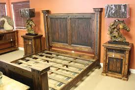 Western Rustic Decor Western Bedroom Furniture Lyon Sofa Table Pc Set English