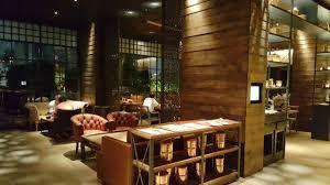 Indian Restaurant Design Jetson Home Hip Design Indian Restaurant In Bangkok