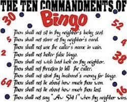 bingo quotes