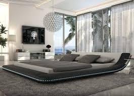 unique bed.  Bed A Gorgeous Master Bedroom With Unique Bed Modern Interior Design Ideas  Ideas Throughout O