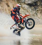 2018 ktm 350 exc. interesting 350 2018 exc range with ktm 350 exc