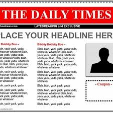 Newspaper Template For Google Docs Newspaper Template On Google Docs Of Blank Newspaper Template Google