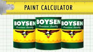 Pacific Paint Boysen Philippines Inc Calculator