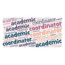 Academic Coordinator Cover Letter Format Abhizz Com