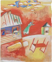 artist marc chagall b 1887 vitebsk russia d 1985 saint paul de vence france title quarrel date ca 1914 um gouache and graphite on paper