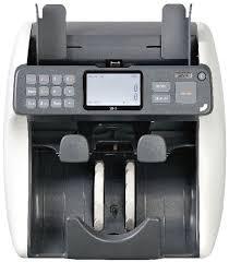 <b>SB</b>-9 Professional 2 Pocket Mixed Denomination Value Counter by ...