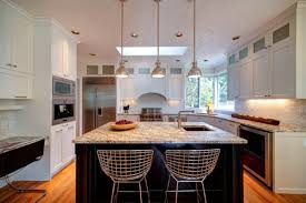 Modern Pendant Lighting Kitchen Modern Pendant Lighting Kitchen View In Gallery Sleek And