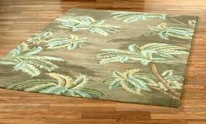 palm tree area rugs adorable round tropical rugs on com area rug by palm leaves palm tree area rugs
