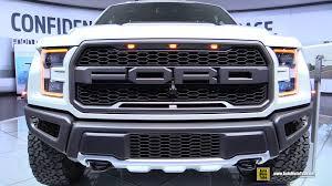 2017 ford raptor interior. 2017 ford f150 raptor exterior and interior walkaround 2016 detroit auto show youtube r