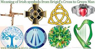 Celtic Symbol Chart Celtic Symbols Fascinating Origins And Still Relevant Today