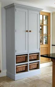 tall narrow cabinet ikea kitchen with shelves shelf