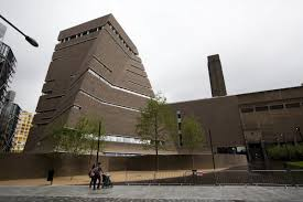 modern architecture buildings. The New Switch Building At London\u0027s Tate Modern Was Designed In An Eye-catching Flame-like Shape By Herzog And De Meuron. Architecture Buildings