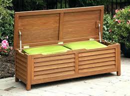 patio bench with storage outdoor patio storage bench outside storage bench awesome outdoor storage patio bench patio bench with storage