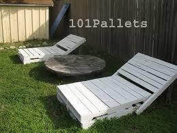 pallet lounge chair plans 101 pallets