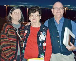 Fespermans honored | News | journalpatriot.com