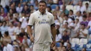 Schockierende Bilder: So dick ist Ronaldo geworden - Eurosport