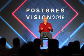 Report From Day Two Of Postgres Vision 2019 Enterprisedb