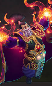 the king of masks dawngate wiki