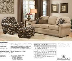 decorating fl pattern dark brown sofa chair featuring fl pattern dark brown sofa chair stool