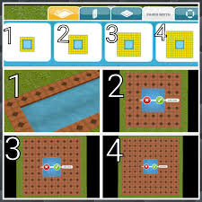 The Sims Freeplay- Adding a Pool – The Girl Who Games
