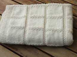 Easy Baby Blanket Knitting Patterns For Beginners Unique How To Knit Baby Blanket Easy Baby Blanket Beautiful And Easy