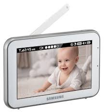 samsung baby monitor. picture 1 of 3 samsung baby monitor