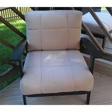 Ty Pennington Del Sol Replacement Cushion Set Garden Winds