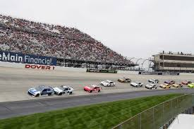 What Time Does The 2019 Nascar Cup Race At Dover Start