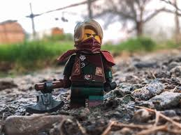 Lloyd - Photography : Ninjago